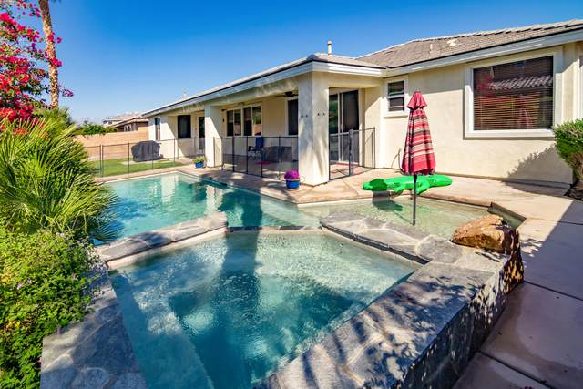 83433 Stagecoach Road, Indio, CA 92203 (MLS #219041604) :: The Sandi Phillips Team