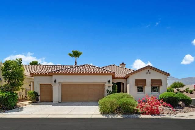 80521 Camino Santa Juliana, Indio, CA 92203 (MLS #219041611) :: Desert Area Homes For Sale