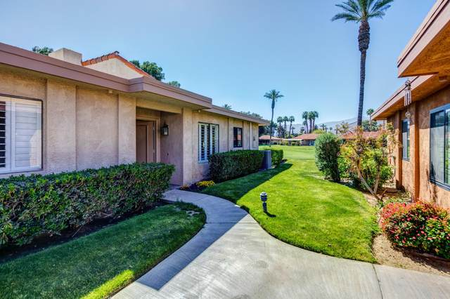8 Lorca Drive, Rancho Mirage, CA 92270 (MLS #219041614) :: The Sandi Phillips Team