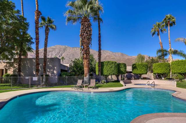817 E Arenas Road, Palm Springs, CA 92262 (MLS #219041615) :: The Sandi Phillips Team