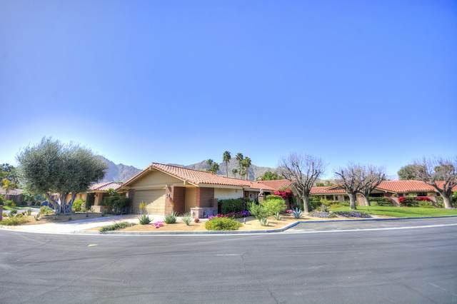 77065 Delgado Drive, Indian Wells, CA 92210 (MLS #219041616) :: The Sandi Phillips Team
