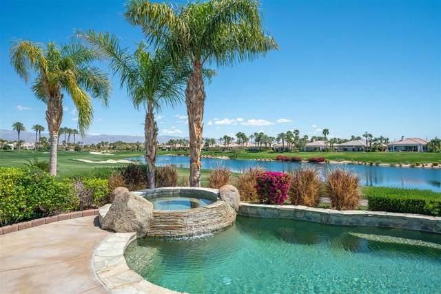 51686 Via Sorrento, La Quinta, CA 92253 (MLS #219041617) :: Desert Area Homes For Sale