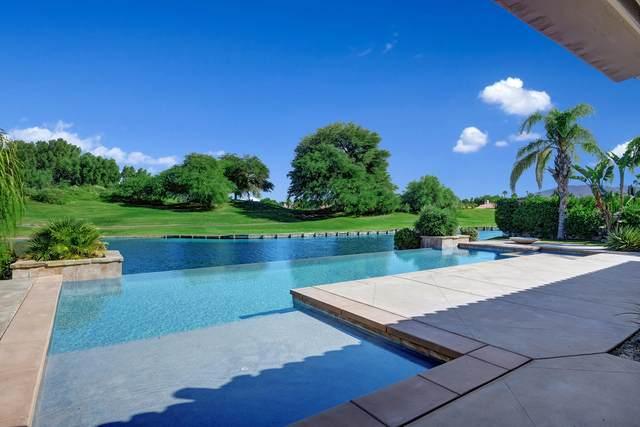 342 Loch Lomond Road, Rancho Mirage, CA 92270 (MLS #219041618) :: Desert Area Homes For Sale
