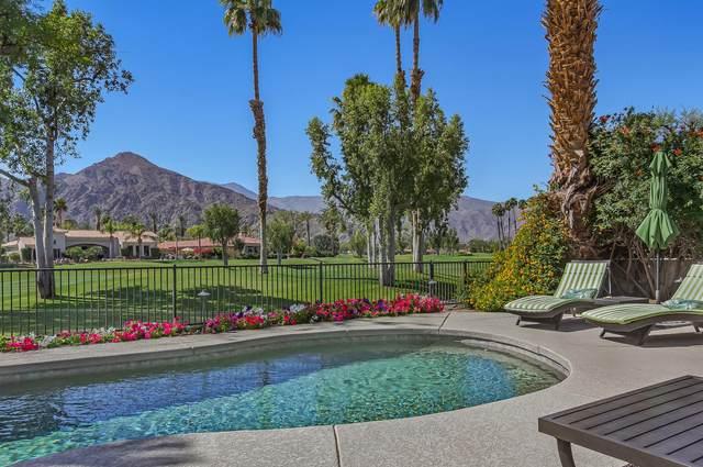 79255 Toronja, La Quinta, CA 92253 (MLS #219041623) :: Desert Area Homes For Sale
