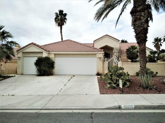 45455 Desert Eagle Court, La Quinta, CA 92253 (MLS #219041624) :: The Sandi Phillips Team