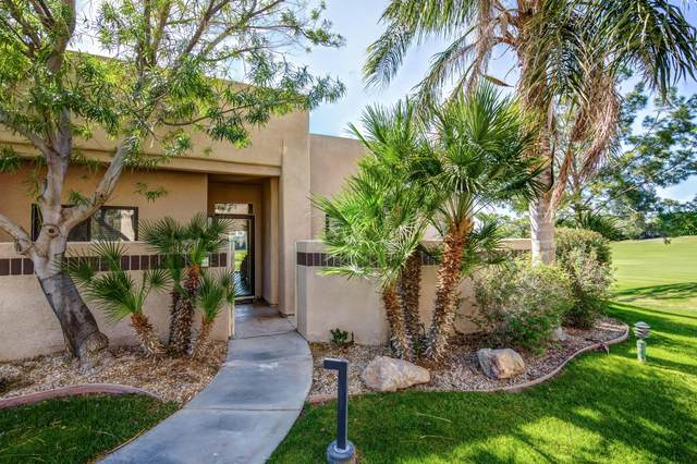 28745 Isleta Court, Cathedral City, CA 92234 (MLS #219041631) :: Brad Schmett Real Estate Group