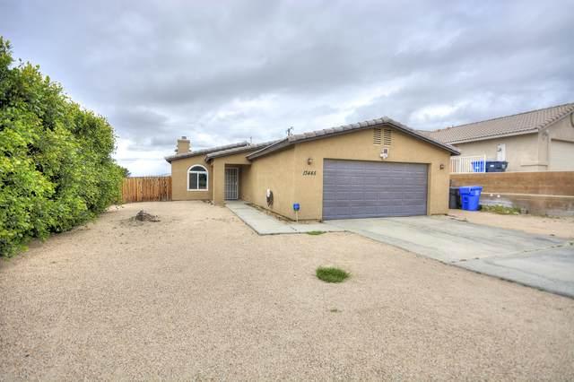 13445 Quinta Way, Desert Hot Springs, CA 92240 (MLS #219041635) :: Brad Schmett Real Estate Group