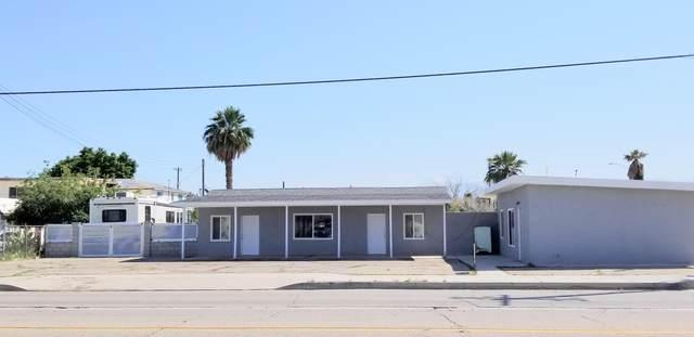 83101 Avenue 44, Indio, CA 92201 (MLS #219041656) :: Desert Area Homes For Sale