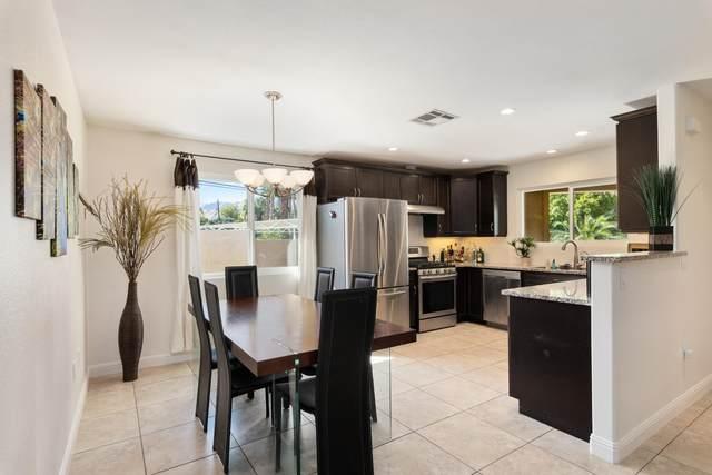 2112 N Cardillo Avenue, Palm Springs, CA 92262 (MLS #219041657) :: The John Jay Group - Bennion Deville Homes