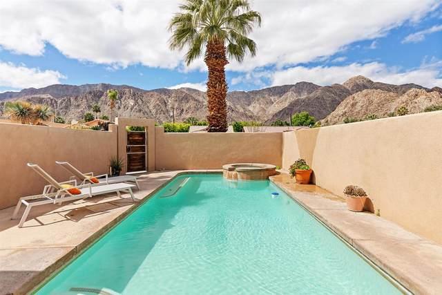 51360 Avenida Ramirez, La Quinta, CA 92253 (MLS #219041670) :: The John Jay Group - Bennion Deville Homes