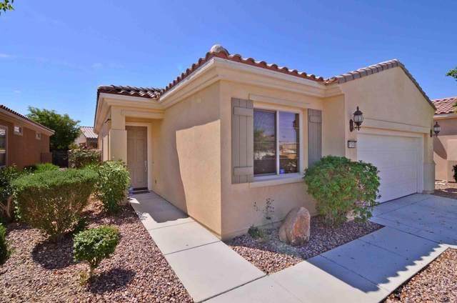 81545 Avenida Contento, Indio, CA 92203 (MLS #219041672) :: Desert Area Homes For Sale