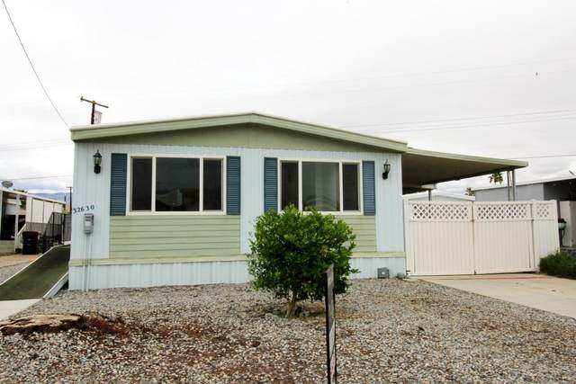 32630 Southern Hills Avenue, Thousand Palms, CA 92276 (MLS #219041673) :: The John Jay Group - Bennion Deville Homes