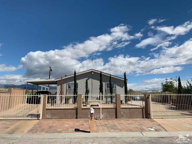 70620 Harbor Drive, Mecca, CA 92254 (MLS #219041674) :: The John Jay Group - Bennion Deville Homes
