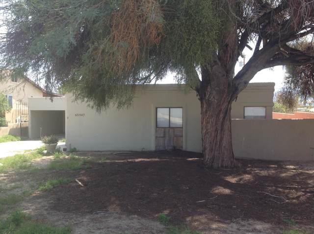 65947 Acoma Avenue, Desert Hot Springs, CA 92240 (MLS #219041679) :: Brad Schmett Real Estate Group