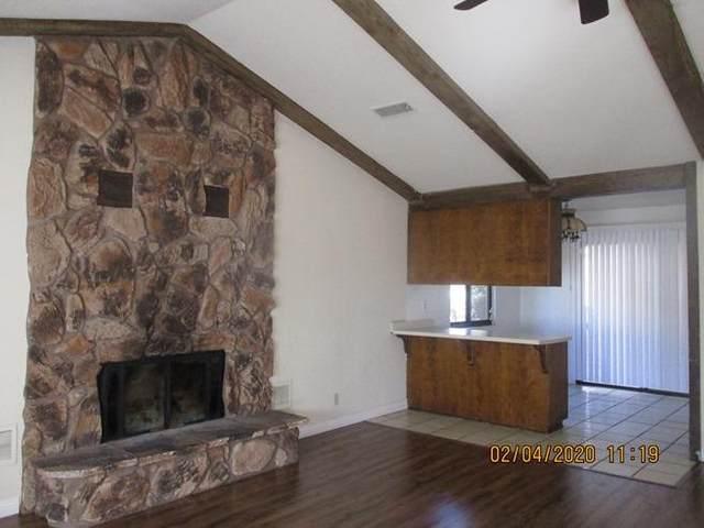 64853 Oakmount Boulevard, Desert Hot Springs, CA 92240 (MLS #219041682) :: Brad Schmett Real Estate Group