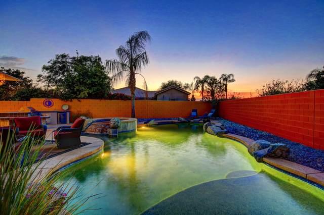 45553 Whistler Court, Indio, CA 92201 (MLS #219041683) :: Brad Schmett Real Estate Group