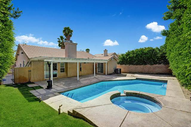 45837 Rutgers Street, Indio, CA 92201 (MLS #219041685) :: Brad Schmett Real Estate Group