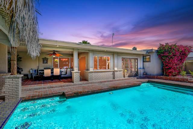 74337 Peppergrass Street, Palm Desert, CA 92260 (MLS #219041698) :: Deirdre Coit and Associates