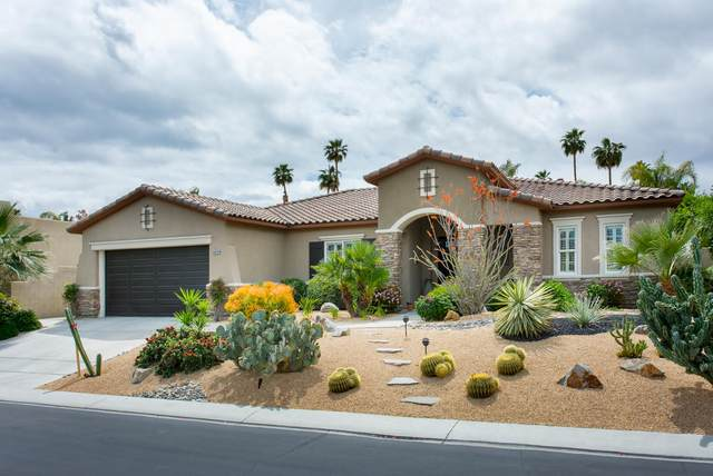 69859 Van Gogh Road, Cathedral City, CA 92234 (MLS #219041715) :: The John Jay Group - Bennion Deville Homes