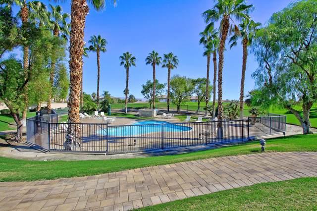 78489 Magenta Drive, La Quinta, CA 92253 (MLS #219041718) :: The John Jay Group - Bennion Deville Homes