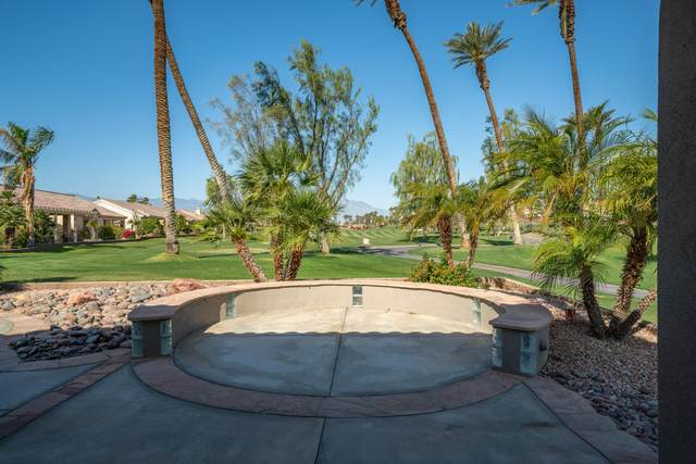 36887 Emerald Cove, Palm Desert, CA 92211 (MLS #219041721) :: The John Jay Group - Bennion Deville Homes