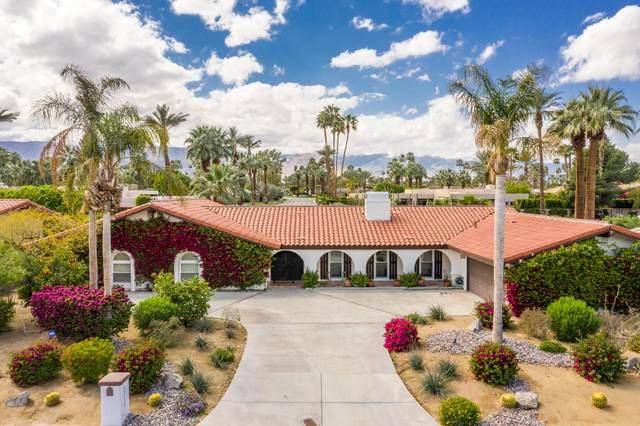 45725 Via Corona, Indian Wells, CA 92210 (MLS #219041793) :: Brad Schmett Real Estate Group