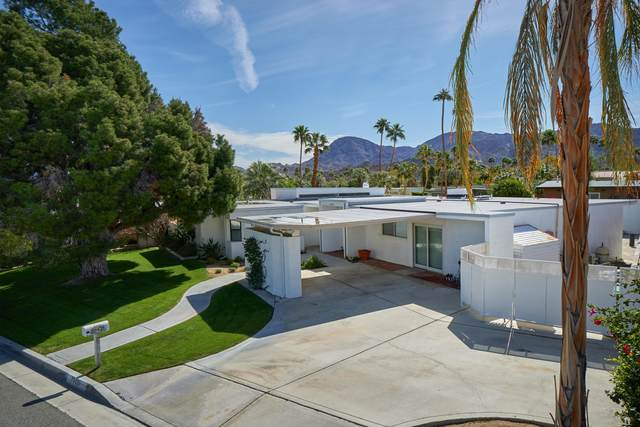 73621 Sun Lane, Palm Desert, CA 92260 (MLS #219041821) :: The Sandi Phillips Team