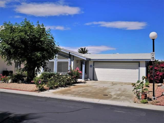 47883 Coronado Drive, Indio, CA 92201 (MLS #219041824) :: Brad Schmett Real Estate Group