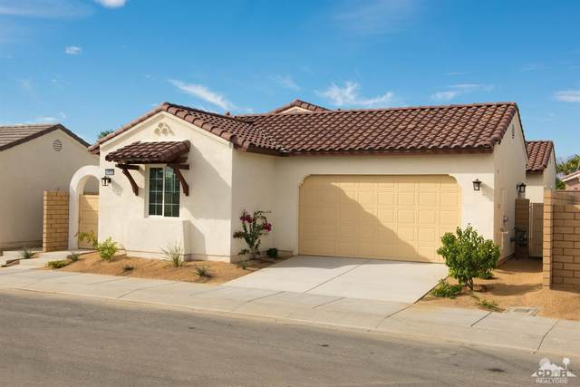 78961 Regalo Lane, Palm Desert, CA 92211 (MLS #219041844) :: The Sandi Phillips Team