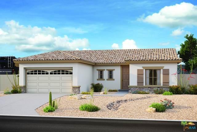 65161 Rolling Hills Drive, Desert Hot Springs, CA 92240 (MLS #219041865) :: Brad Schmett Real Estate Group