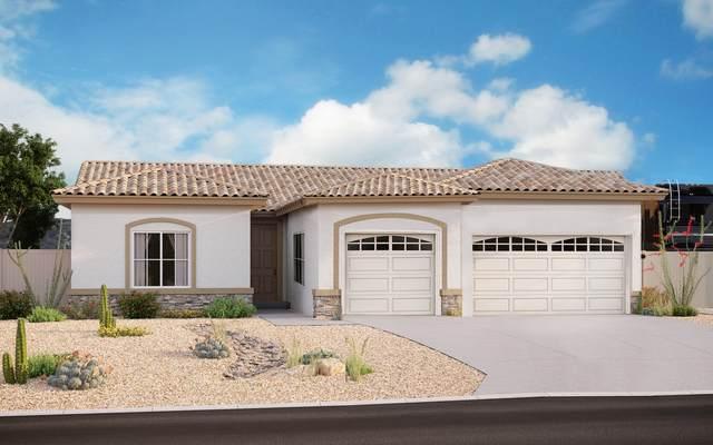 65209 Rolling Hills Drive, Desert Hot Springs, CA 92240 (MLS #219041866) :: Brad Schmett Real Estate Group