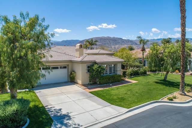 11 Corte Del Sol, Rancho Mirage, CA 92270 (#219041867) :: The Pratt Group