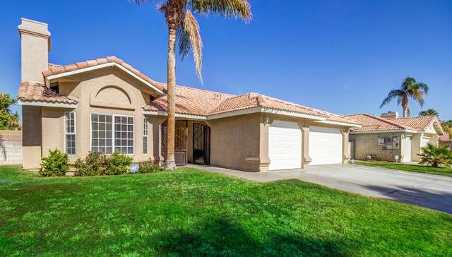 69712 Willow Lane, Cathedral City, CA 92234 (MLS #219041895) :: The Sandi Phillips Team