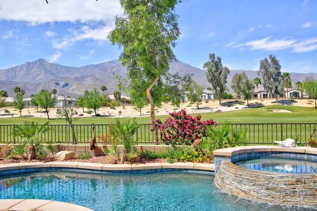 61499 Topaz Drive, La Quinta, CA 92253 (MLS #219041955) :: Brad Schmett Real Estate Group