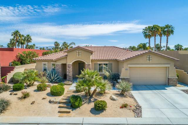 36282 Dali Drive, Cathedral City, CA 92234 (MLS #219041973) :: The John Jay Group - Bennion Deville Homes