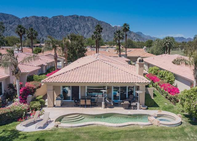 54878 Southern Hills, La Quinta, CA 92253 (#219042001) :: The Pratt Group
