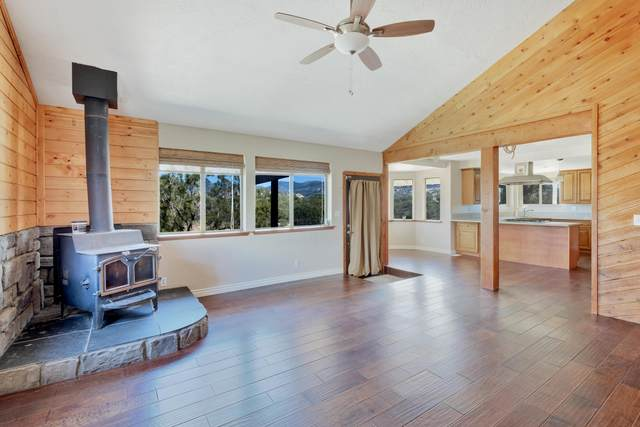 61731 Indian Hill Road, Mountain Center, CA 92561 (MLS #219042046) :: The John Jay Group - Bennion Deville Homes