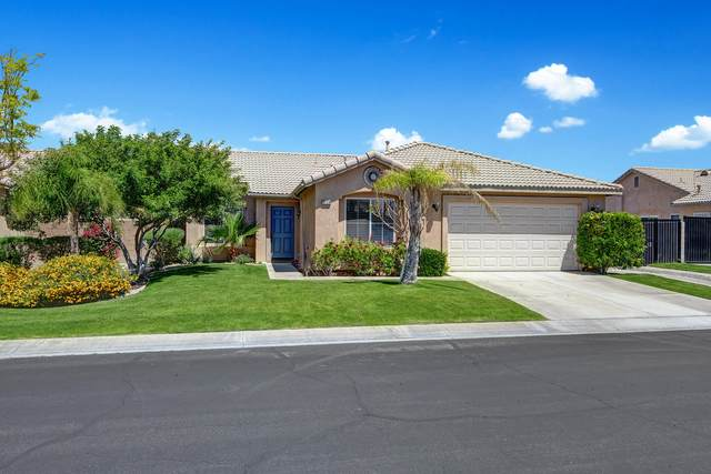 83238 Long Cove Drive, Indio, CA 92203 (#219042047) :: The Pratt Group
