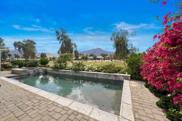 61611 Toro Canyon Way, La Quinta, CA 92253 (MLS #219042048) :: Brad Schmett Real Estate Group