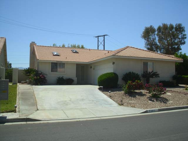 73811 White Sands Drive, Thousand Palms, CA 92276 (MLS #219042062) :: The Sandi Phillips Team