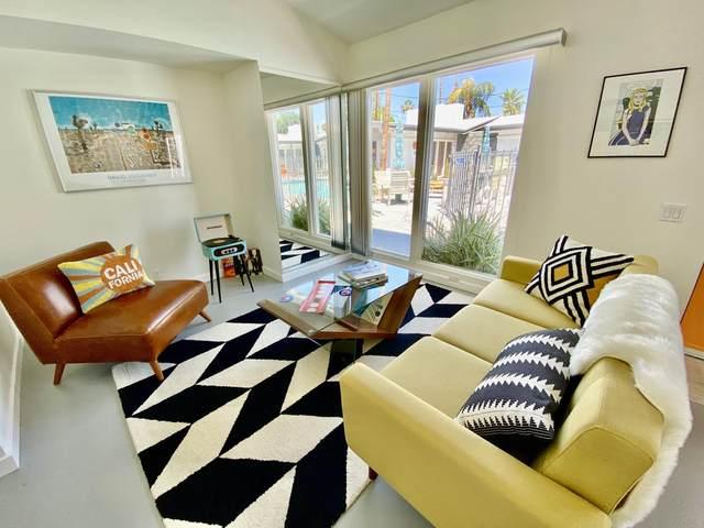 1643 S Andee Drive, Palm Springs, CA 92264 (MLS #219042086) :: Brad Schmett Real Estate Group