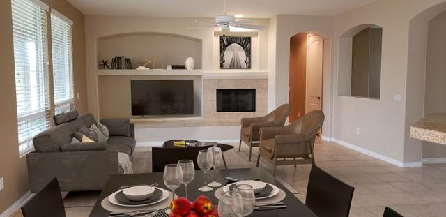 195 Via San Lucia, Rancho Mirage, CA 92270 (MLS #219042096) :: Brad Schmett Real Estate Group