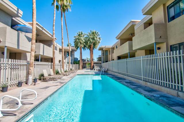 1020 E Palm Canyon Drive, Palm Springs, CA 92264 (MLS #219042100) :: The Sandi Phillips Team
