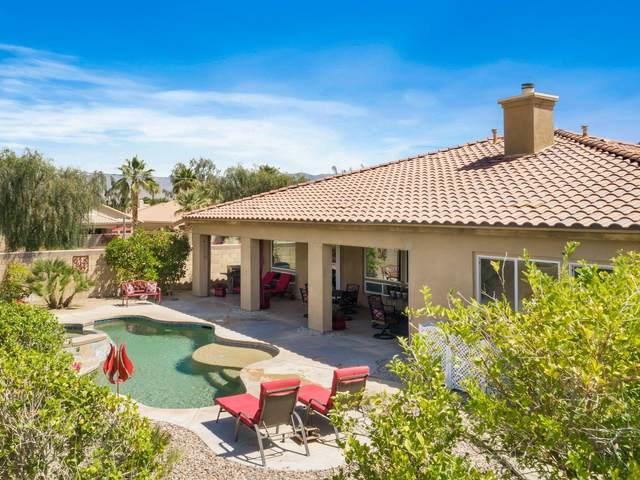 46007 Roadrunner Lane, La Quinta, CA 92253 (MLS #219042103) :: Brad Schmett Real Estate Group