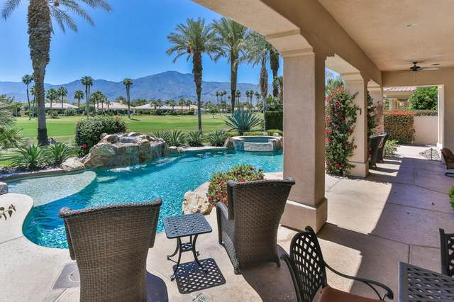81335 Golf View Drive, La Quinta, CA 92253 (#219042108) :: The Pratt Group