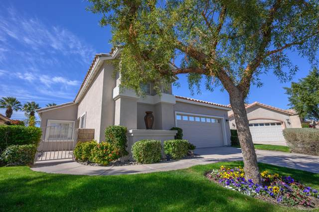 45155 Big Canyon Street, Indio, CA 92201 (MLS #219042128) :: The Sandi Phillips Team