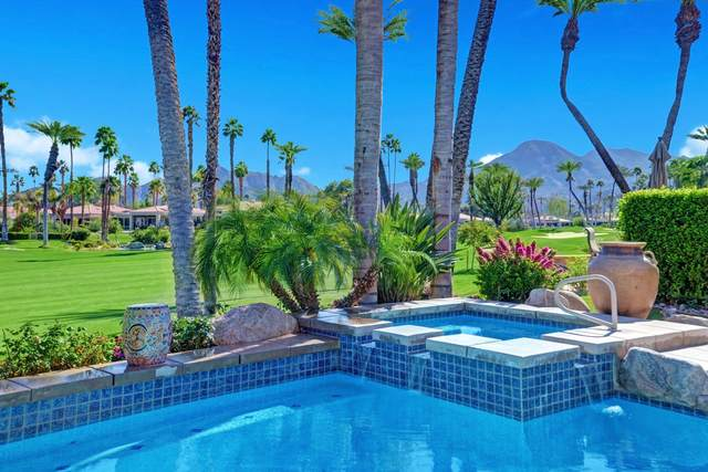 75137 Spyglass Drive, Indian Wells, CA 92210 (MLS #219042151) :: The Sandi Phillips Team