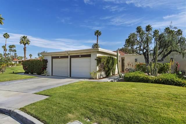 688 N Majorca Circle, Palm Springs, CA 92262 (MLS #219042202) :: Brad Schmett Real Estate Group