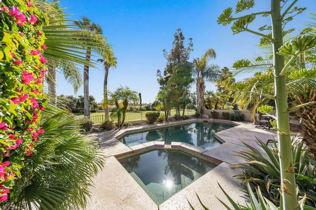 175 E Kavenish Drive, Rancho Mirage, CA 92270 (#219042210) :: The Pratt Group