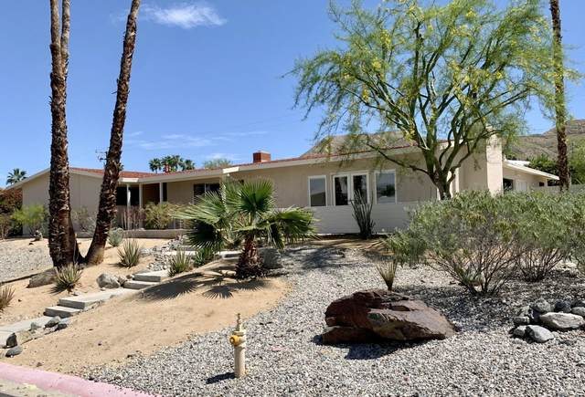 68393 Sharpless Road, Cathedral City, CA 92234 (#219042230) :: The Pratt Group
